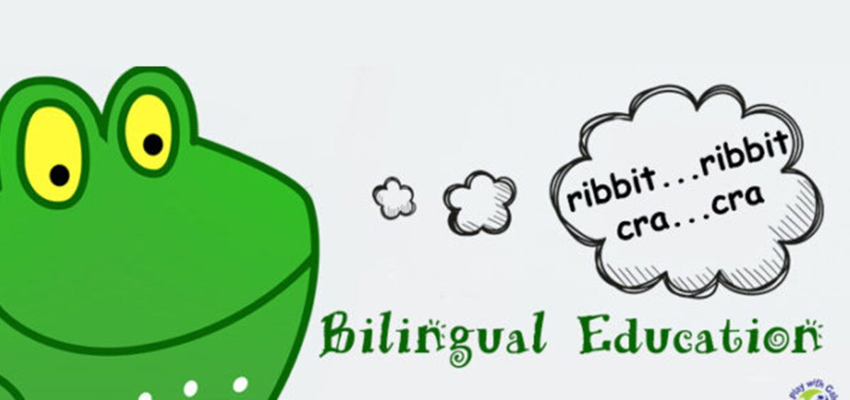 Bilinguismo - Play with Gaby - Fun Learning English Roma