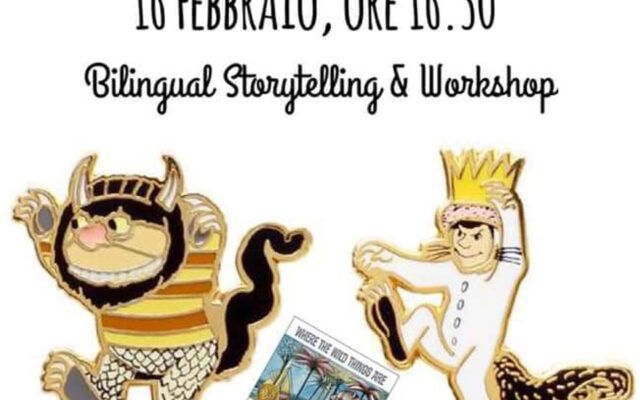Bilingual Storytelling - Play with Gaby - Fun Learning English Roma