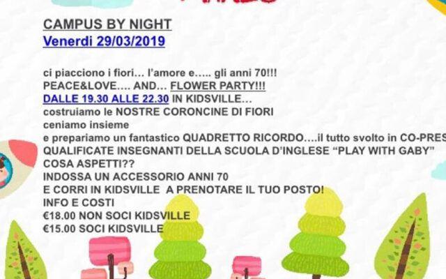 Eventi Junior Marzo - Play with Gaby - Fun Learning English Roma