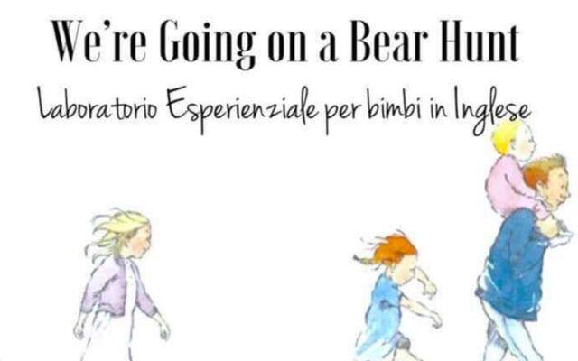 Laboratorio Esperienziale - Play with Gaby - Fun Learning English Roma